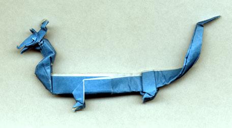 Origami - Wikipedia | 253x456